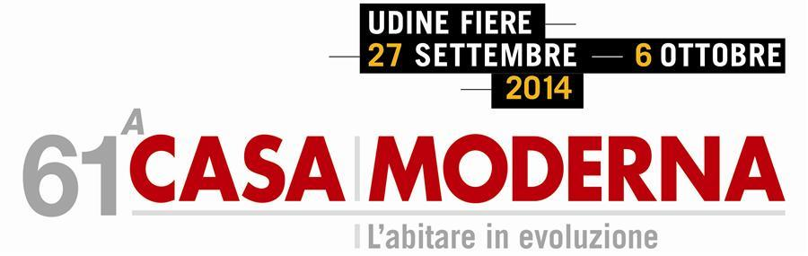 Fiera di udine 61a casa moderna 2014 idealtrend srl for Casa moderna udine 2014